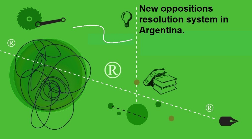 trademarks in argentina